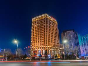 银川新华联瑞景酒店图片