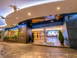 香港粤海酒店图片
