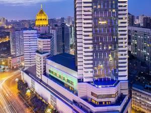 成都瑞城名人酒店图片
