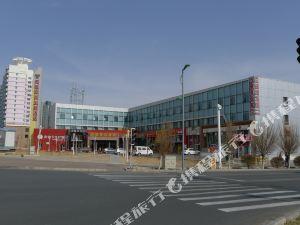 쥔위에 바이허 테마 호텔(Junyue Baihe Theme Hotel)