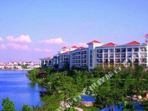 Goodview Hotel (Dongguan Tangxia)(Goodview Hotel Tangxia)