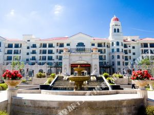 Country Garden Phoenix Hotel Tongliao(COUNTRY GARDEN PHOENIX HOTEL)
