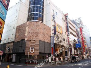 Shinjuku Kuyakusho-mae Capsule Hotel Tokyo Tokyo
