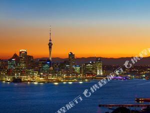 그랜드 밀레니엄 오클랜드 (Rendezvous Grand Hotel Auckland)
