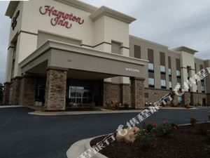 Hampton Inn Searcy Arkansas