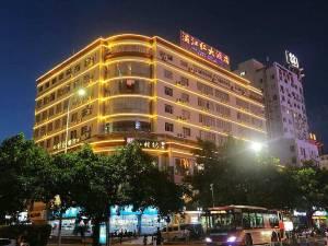 满江红大酒店(南宁金湖广场店)图片