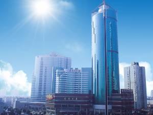 上海宝安大酒店图片