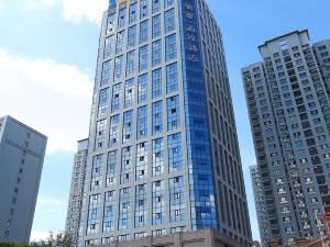 美豪·丽致酒店(乌鲁木齐万达广场高铁站店)图片