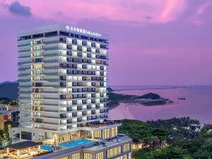 三亚大东海酒店图片