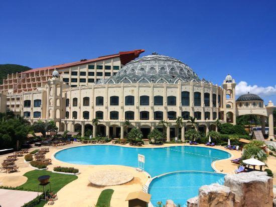 三亚亚龙湾环球城大酒店图片