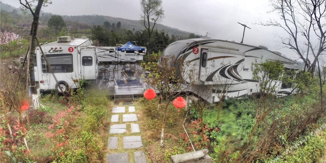 66号房车度假营地