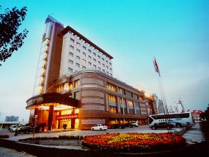 银川香渔大饭店图片