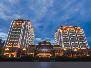 南昌凯美格兰云天大酒店图片