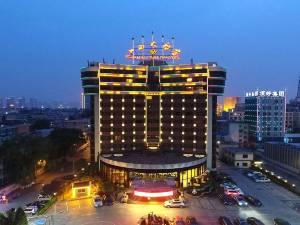 山西大酒店图片