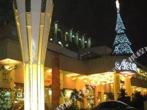 Saigon Kim Lien Hotel Vinh City