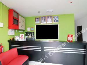NIDA Rooms Melaka A Famosa Gems