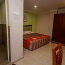 吉隆坡秋杰单轨轻铁珍宝奈达房(Nida Rooms Chow Kit Monorail Gem Kuala Lumpur)