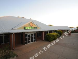 The Gidgee Inn