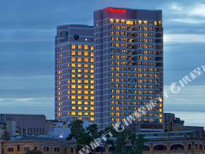 Sheraton Saigon Hotel & Towers Ho Chi Minh City