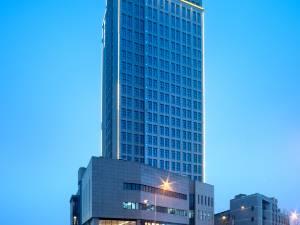 昆山灜颂国际酒店图片
