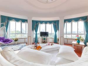 鼓浪屿云之晨海景花园酒店图片