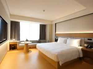 银川光耀公寓酒店图片