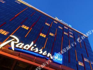 Radisson Blu Chelyabinsk Hotel