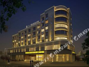 Tianyi Business Hotel