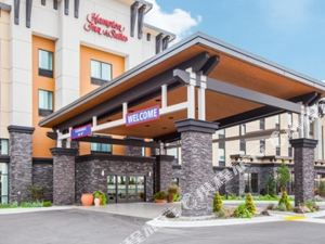 Hampton Inn & Suites Pasco/Tri-Cities
