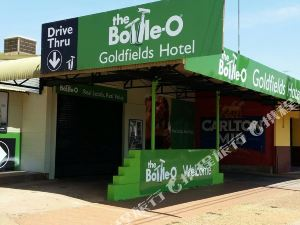 Goldfields Hotel Motel