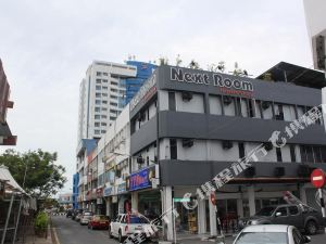Next Room Backpackers Miri