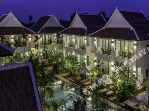 Tanei Resort & Spa Siem Reap