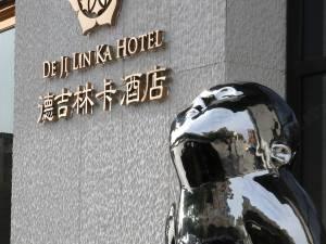 银川德吉林卡酒店图片