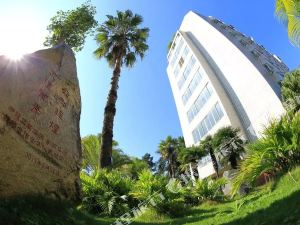 Hotels Near Panzhihua Economically Affordabl