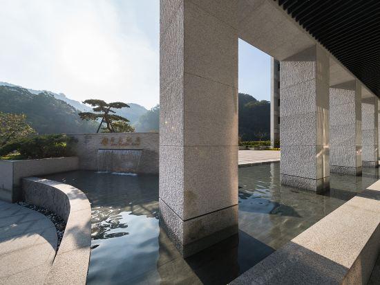 台北亞太飯店