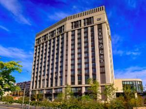 大连和怡阳光酒店图片