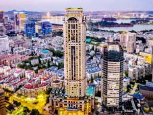 南京城市名人酒店图片
