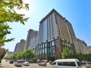 太原华康帝景大酒店图片