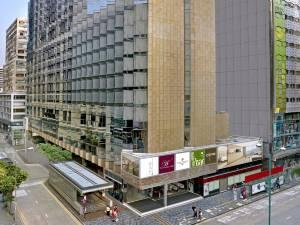 香港九龙酒店图片