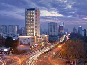 南京山水大酒店图片