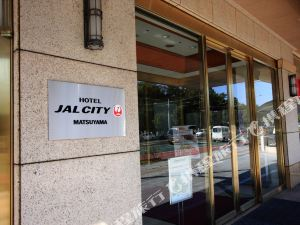 Matsuyama JAL City Hotel