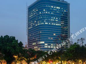 Gangrun Hilbin Hotel (Guangzhou Beijing Road) Guangzhou