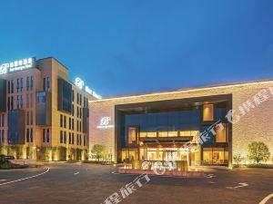 节后特惠!上海柏思特酒店1晚+上海迪士尼度假区门票+豪华中西自助早餐・酒店免费班车接送!
