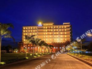 Golden Hotel Mandalay