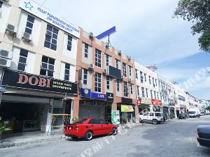 Nida Rooms Lumut Waterfront Avenue Sitiawan