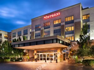 Sheraton Hotel Minneapolis Midtown
