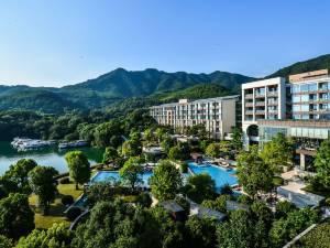 千岛湖洲际度假酒店图片