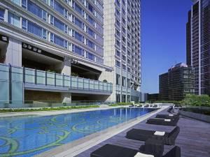 香港尖沙咀凯悦酒店图片
