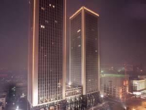 山西国贸大饭店图片