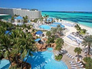 멜리아 낫소 비치 - 올 인클루시브(Meliá Nassau Beach – All Inclusive)